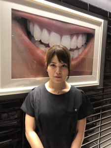 神谷町駅前高村歯科助手